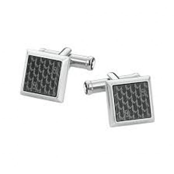 Square Cufflinks Jae's Jewelers Coral Gables, FL