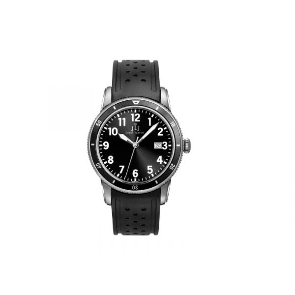 JLJ Seapearl 300 Black Watch Johnny's Lakeshore Jewelers South Haven, MI