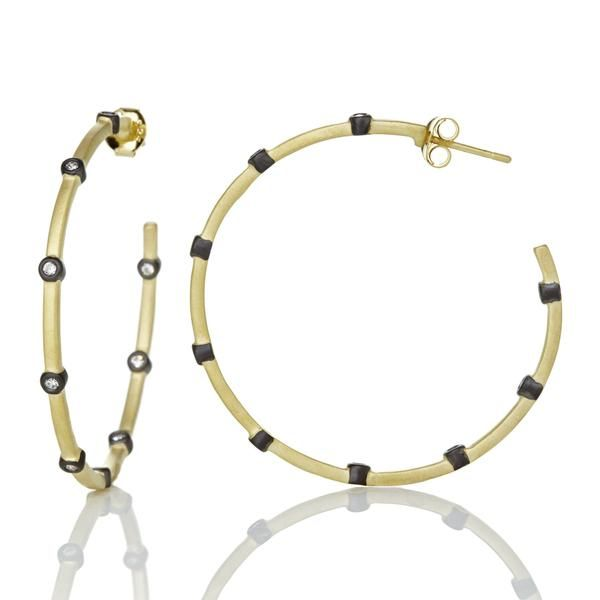 Fashion Hoop Earrings  Parris Jewelers Hattiesburg, MS