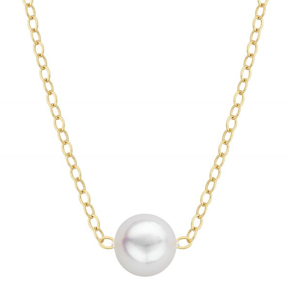 Add A Pearl Necklace Parris Jewelers Hattiesburg, MS