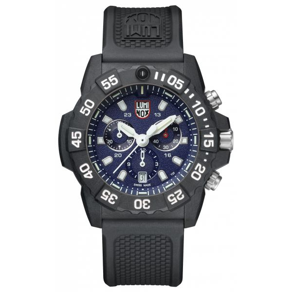 Luminox Navy Seal Chronograph Polly's Fine Jewelry N. Charleston, SC