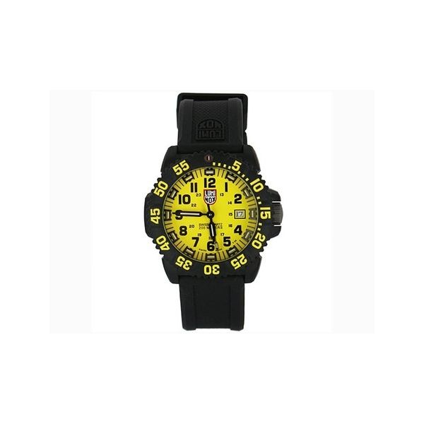 Luminox Navy Seal USA Special Polly's Fine Jewelry N. Charleston, SC