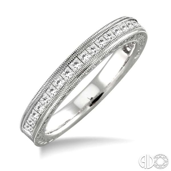 DIAMOND WEDDING BAND Robert Irwin Jewelers Memphis, TN