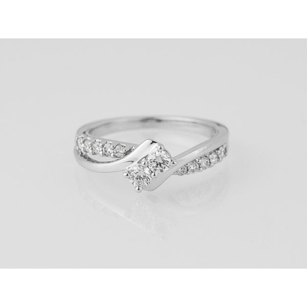 Diamond Wedding Band Score's Jewelers Anderson, SC