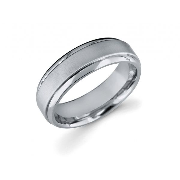 Titanium Wedding Band Stambaugh Jewelers Defiance, OH