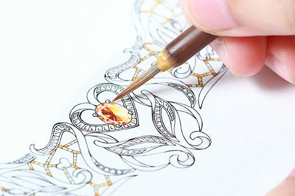 Custom Jewelry  Arezzo Jewelers Chicago, IL