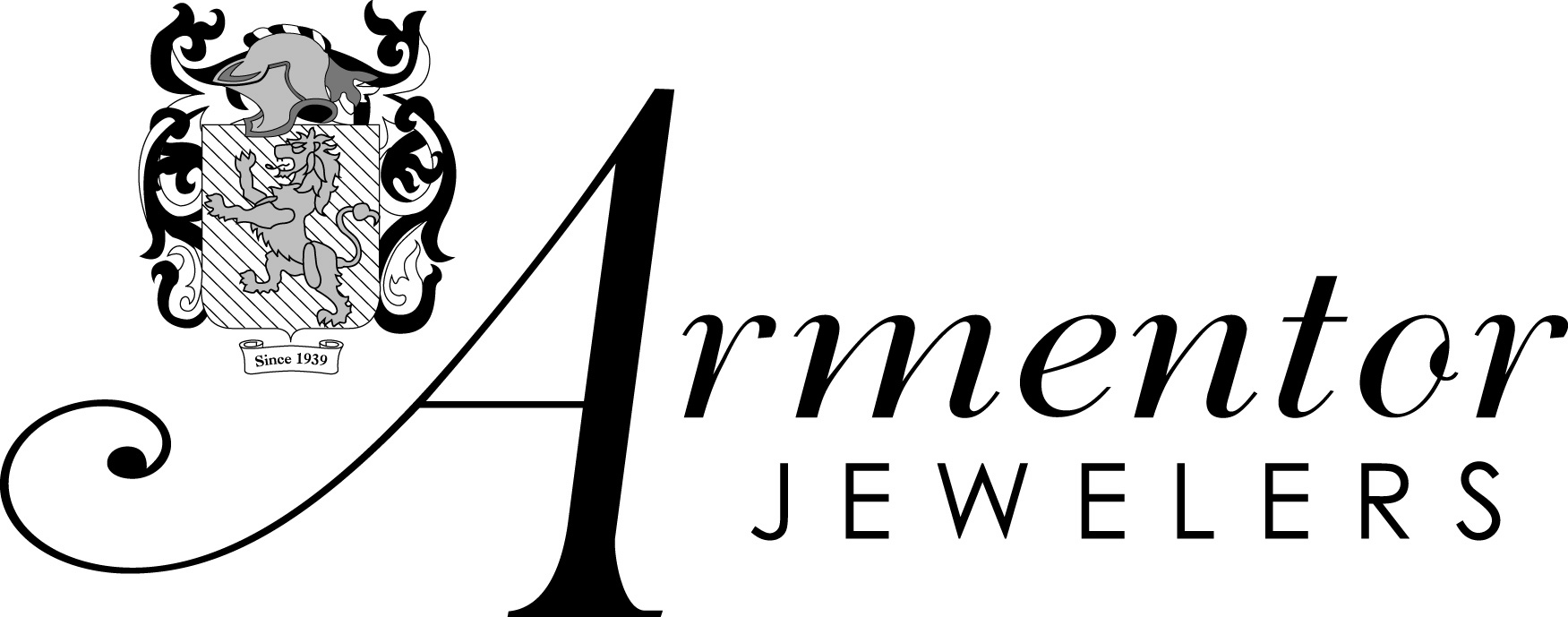 Armentor Jewelers logo