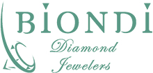 Biondi Diamond Jewelers logo