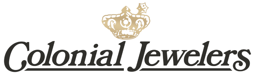 Colonial Jewelers logo