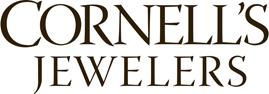 Cornell's Jewelers logo