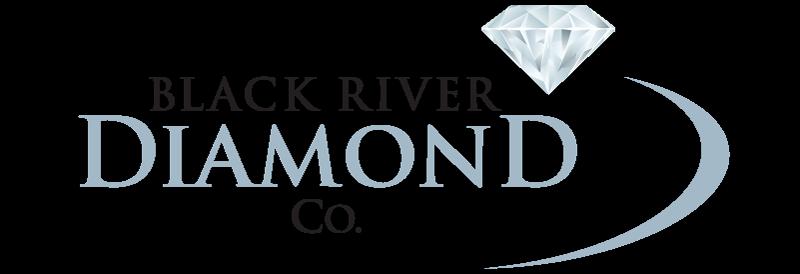 Black River Diamond Company logo