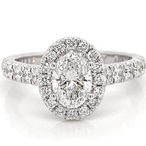 diamond engagement rings, diamond rings, engagement rings at Bremer Jewelry in Peoria, IL and bloomington, IL