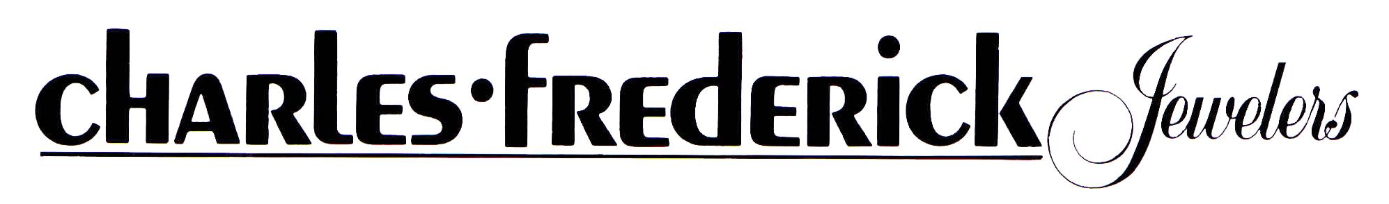 Charles Frederick Jewelers logo