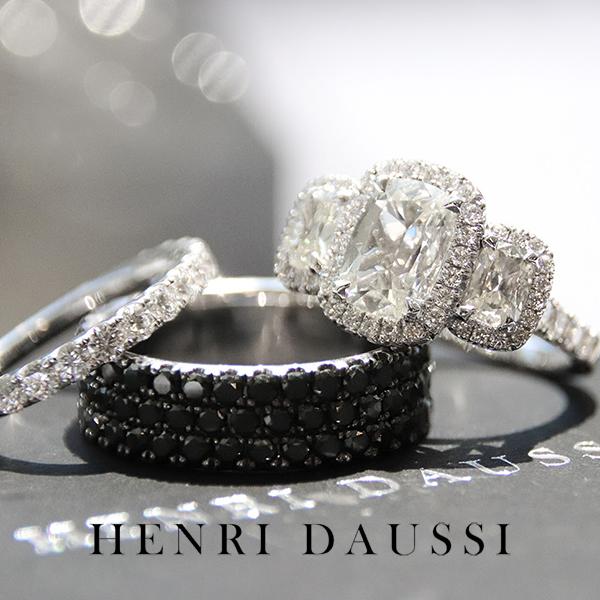 Henri Daussi  Skaneateles Jewelry Skaneateles, NY