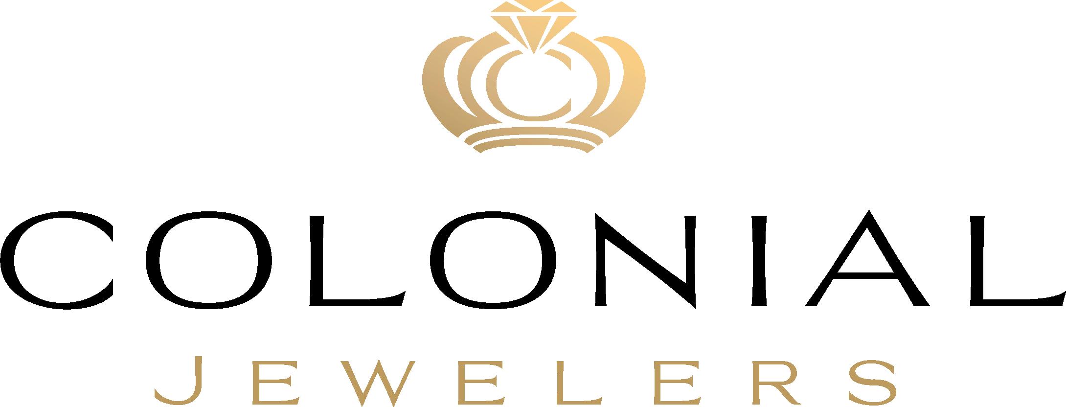 Colonial Jewelers logo