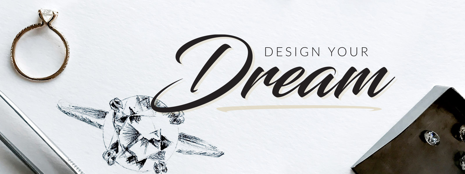 Design Your Dream  Colonial Jewelers Frederick, MD