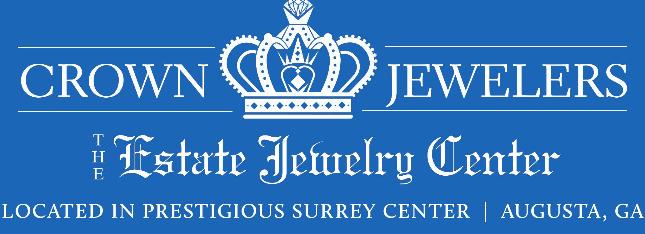 Crown Jewelers logo