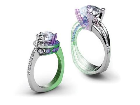 Custom Design Your Jewelry  Diedrich Jewelers Ripon, WI