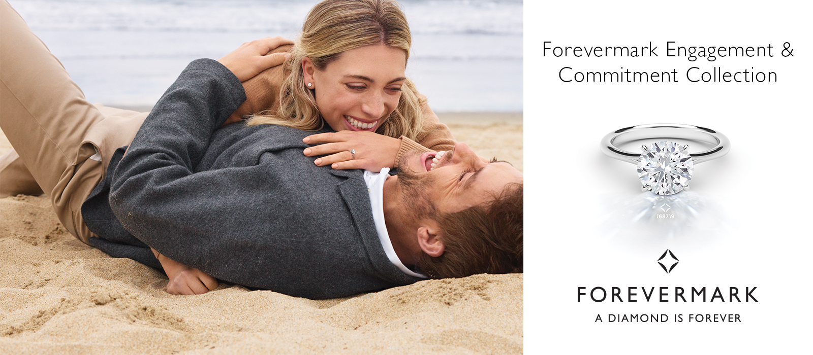 Forevermark Black Label Collection at La Mine dOr Moncton & Halifax, NS