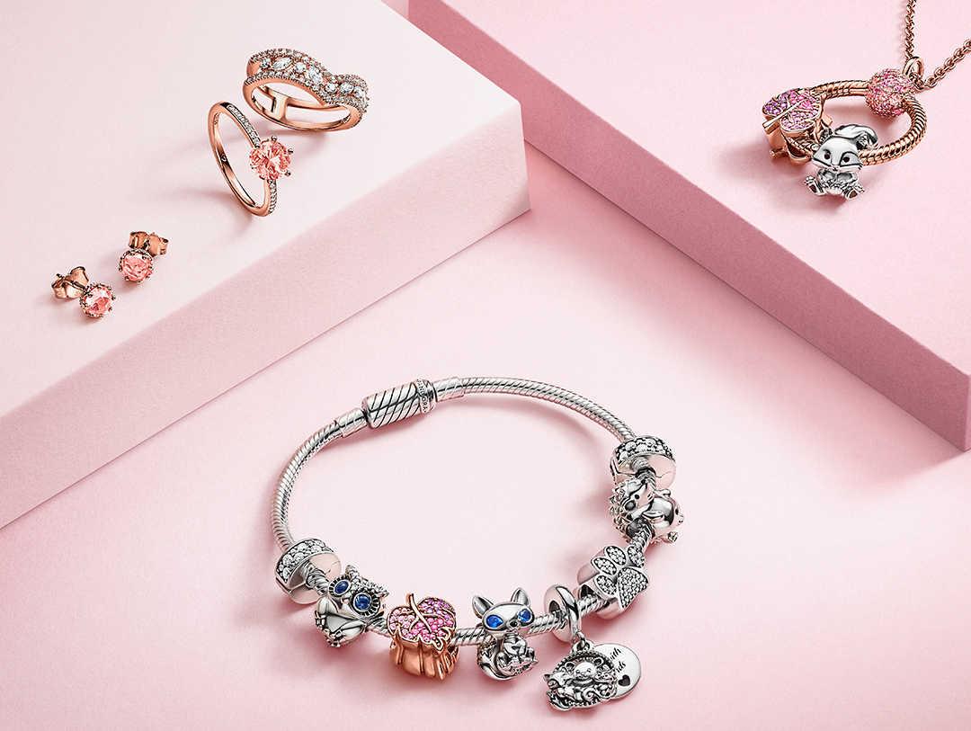 Pandora Free Bracelet Event
