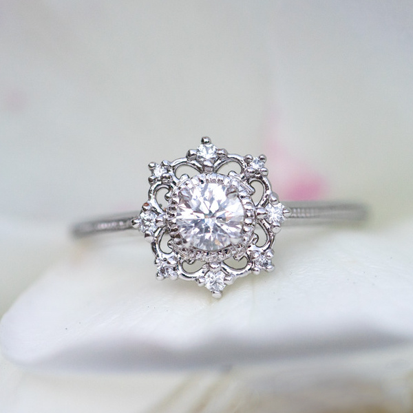 Shop Fox Fine Jewelry Engagement Rings