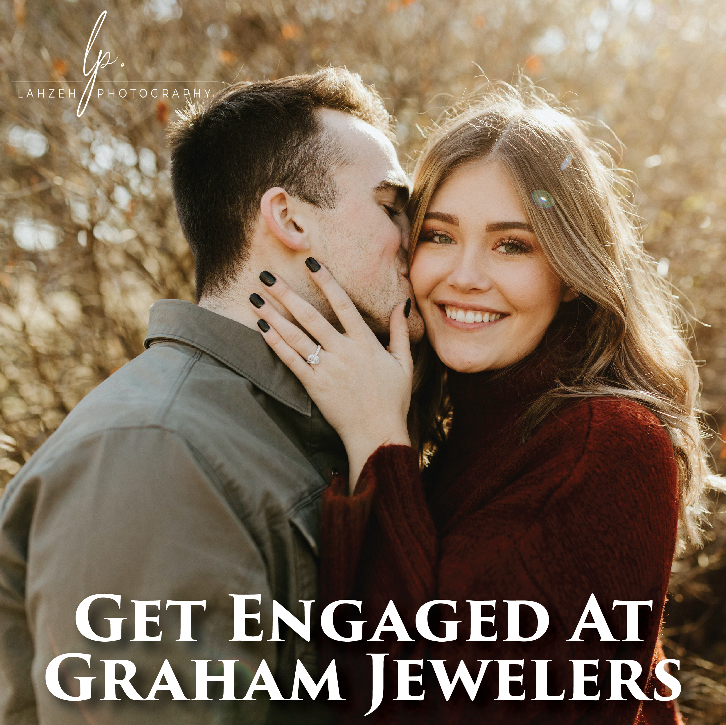 Get Engaged At Graham Jewelers  Graham Jewelers Wayzata, MN