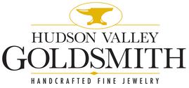 Hudson Valley Goldsmith logo