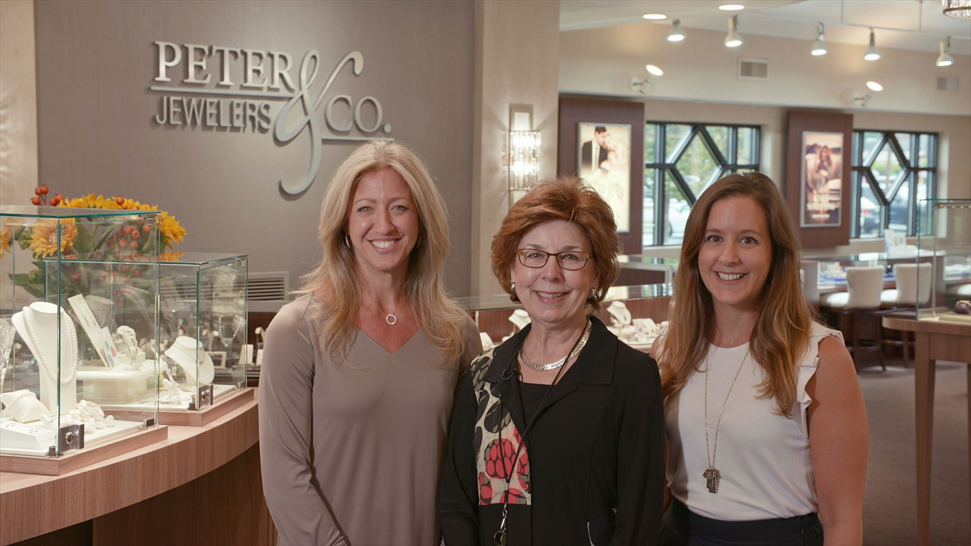 BrillianceYou Deserve  Independent Jewelers Organization Southport, CT
