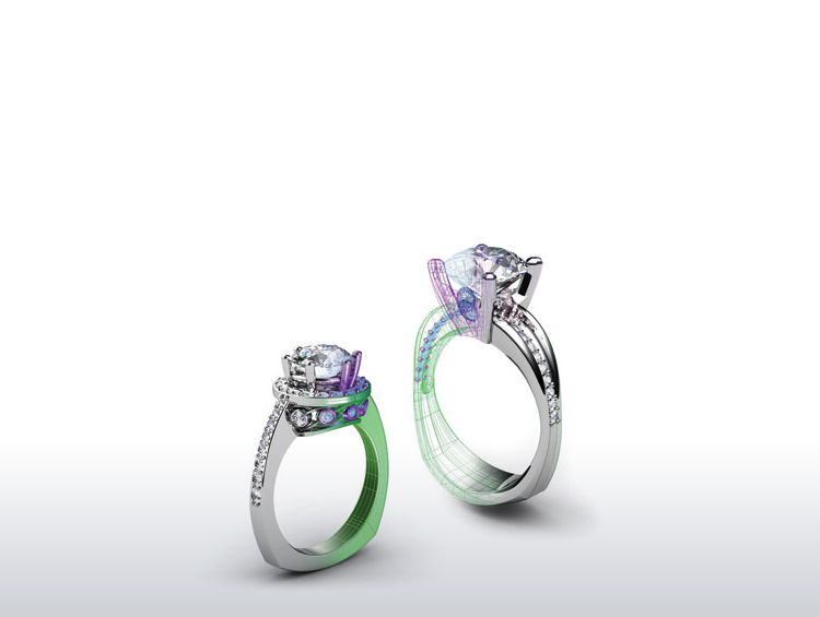 Custom Jewelry We specialize in all things custom. J. David Jewelry Broken Arrow, OK