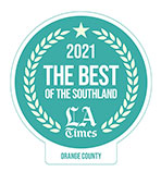 2021 The Best of the Southland, LA Times