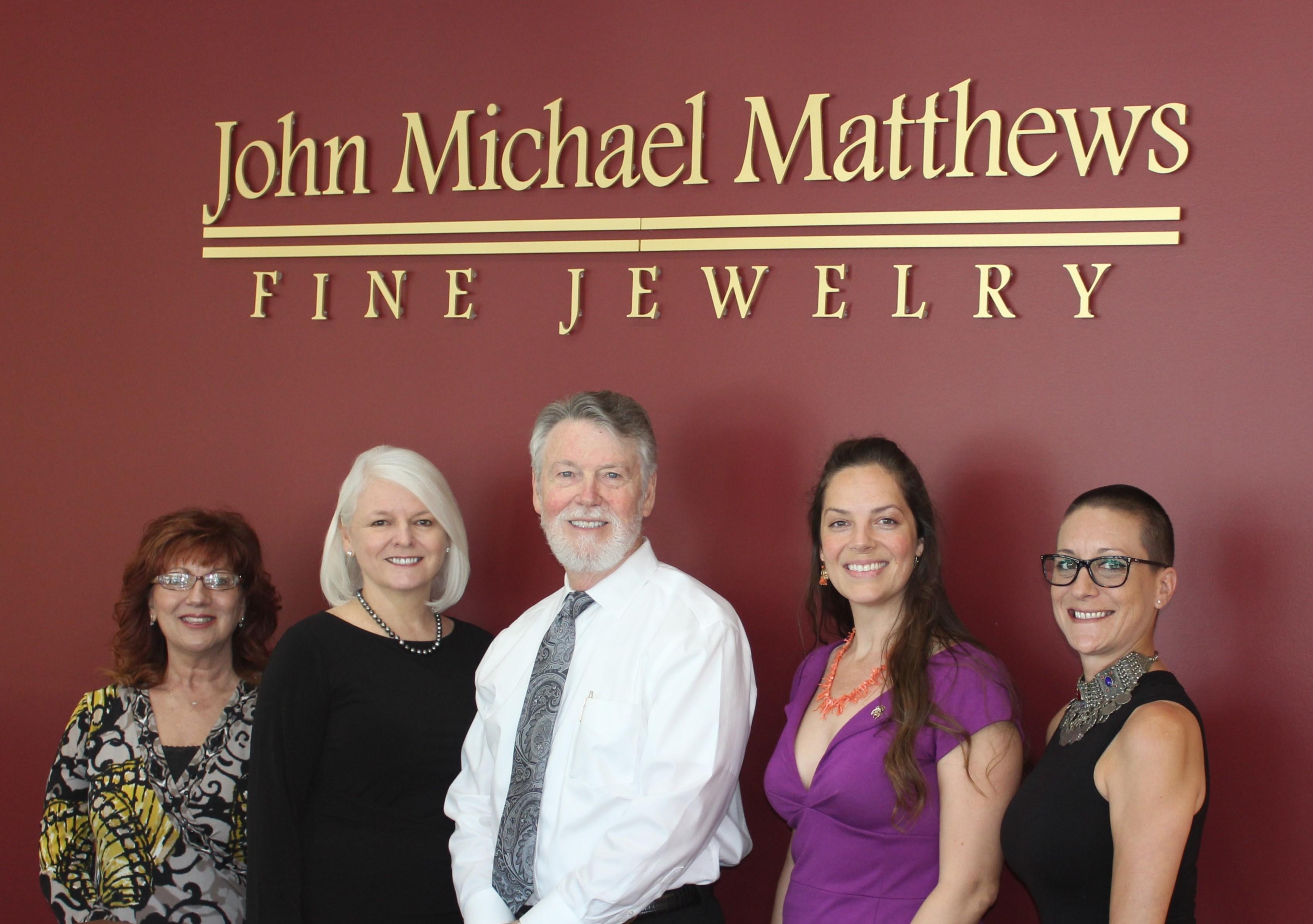 John Michael Matthews Fine Jewelry Vero Beach, FL