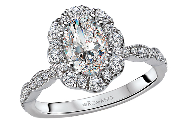 Find The Perfect Engagement Ring  J. Schrecker Jewelry Hopkinsville, KY