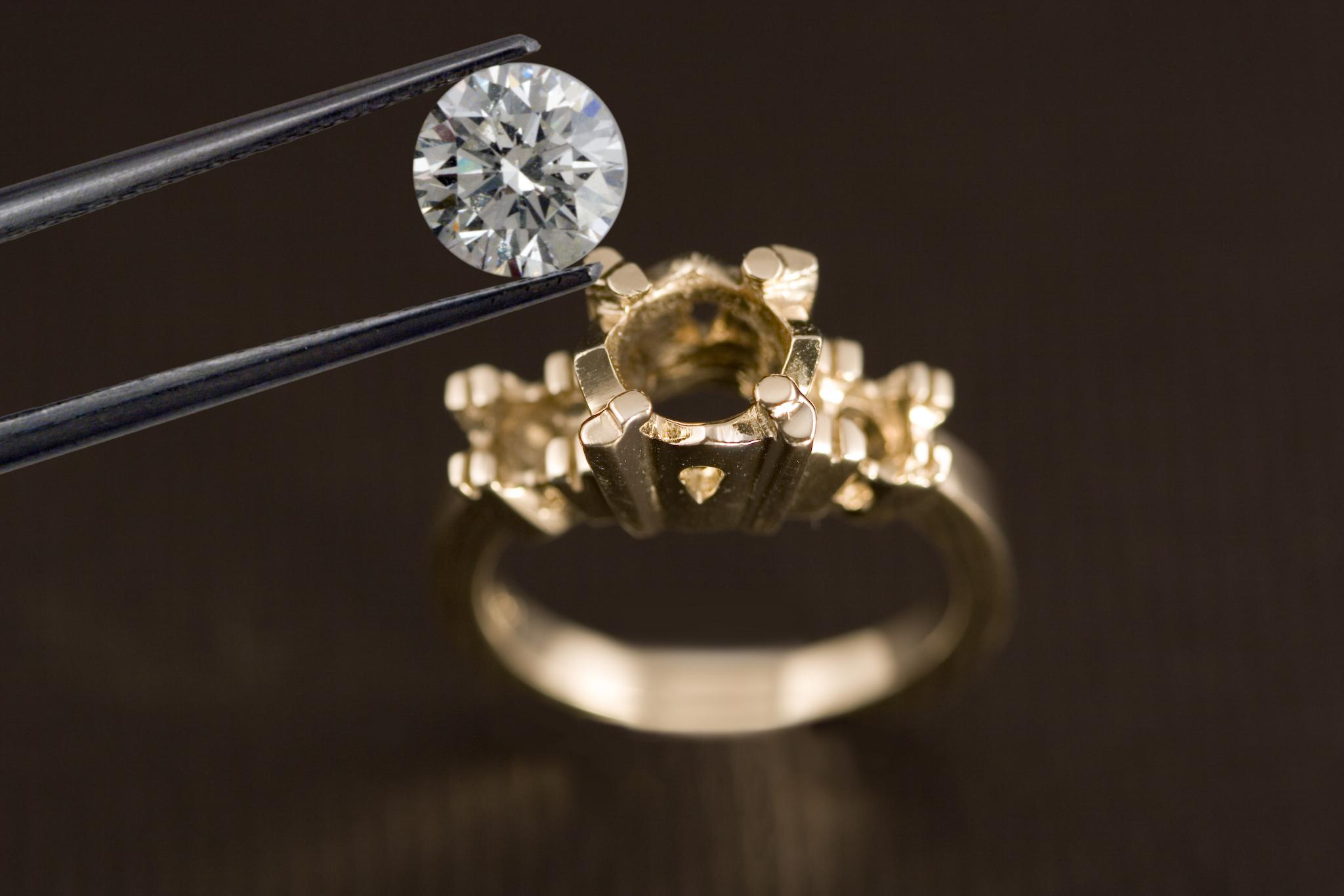Diamond Rings Jacksonville