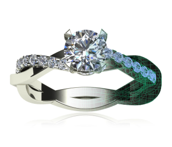 Custom Jewelry Design Let Us Help You Create the Piece of Your Dreams Montoya Jewelry Designs Windsor, CA