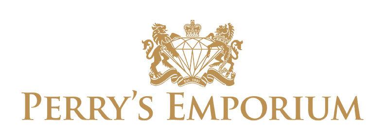 Perry's Emporium logo