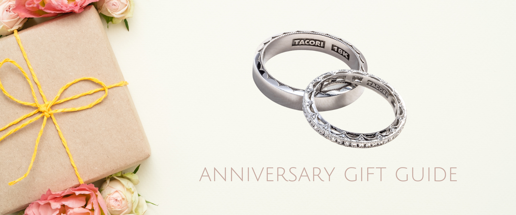 Peter & Co. Jewelers in Avon Lake, Ohio is the perfect place for your anniversary gifts.  Whether it is your first or your 50th