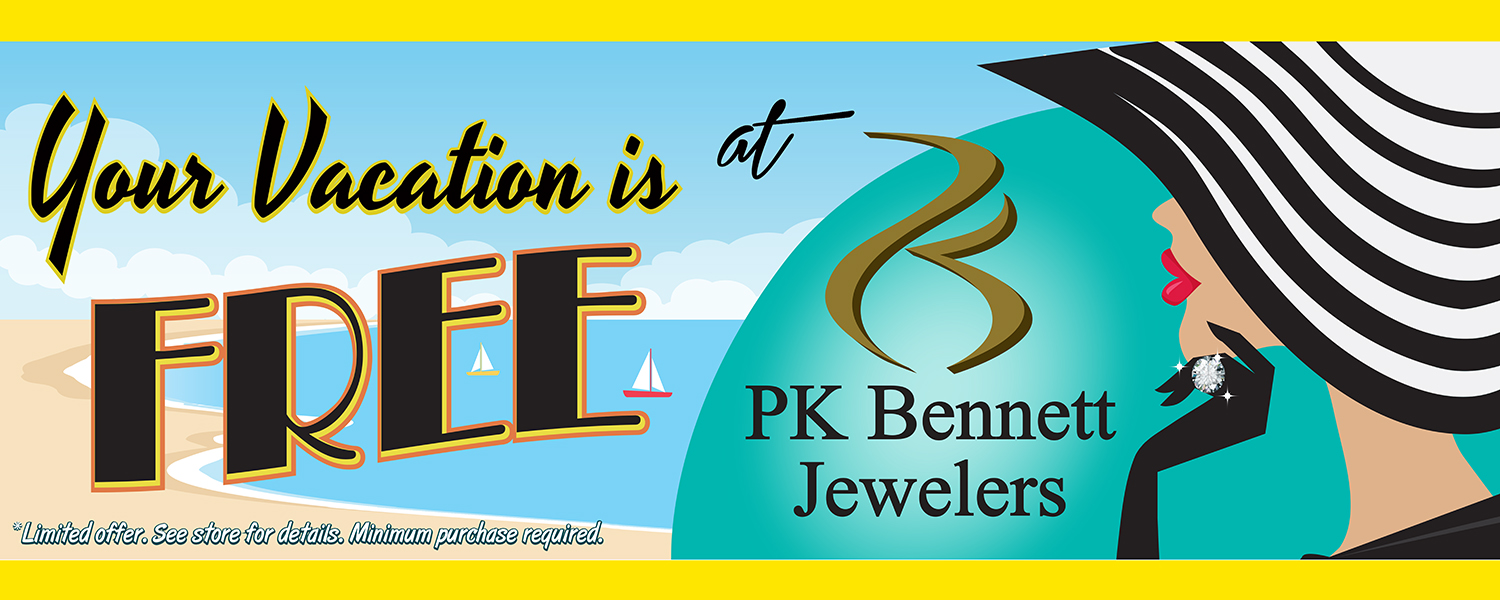 Your Widget Header Text Goes Here This banner image is 1600 x 600 pixels on desktop P.K. Bennett Jewelers Mundelein, IL