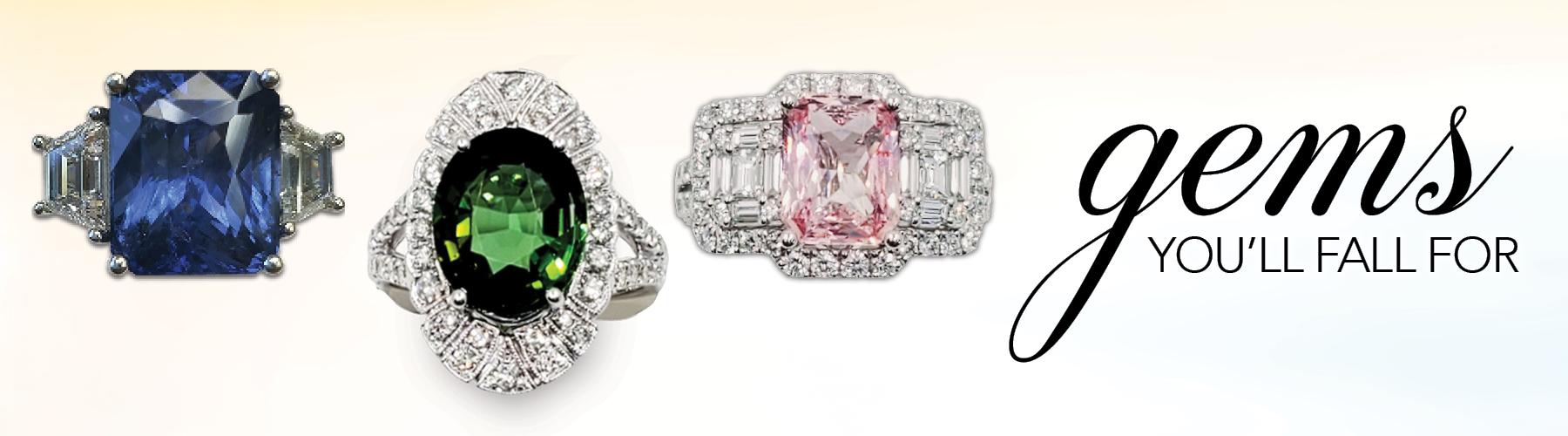 Pollys Fine Jewelry N. Charleston, SC
