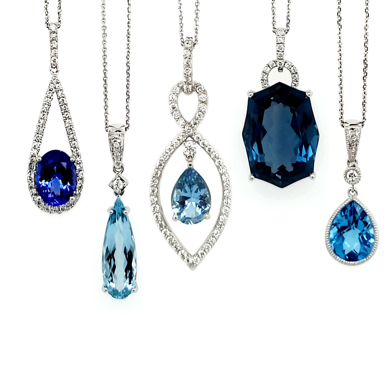 Gemstone Jewelry  Quality Gem Bethel, CT