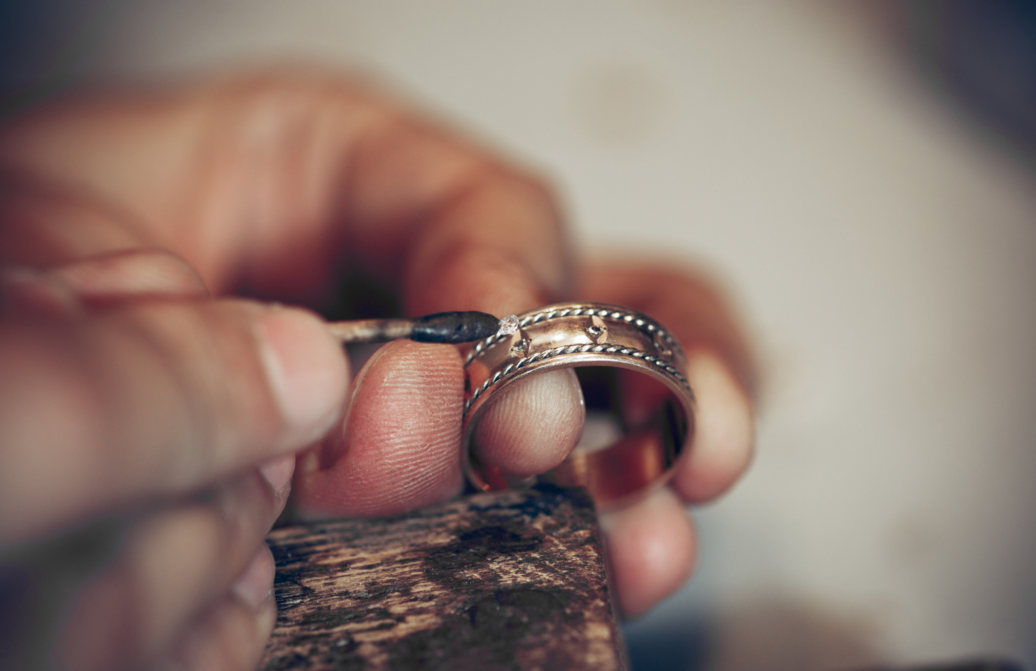 Custom Jewelry We specialize in all things custom, start today. Rollands Jewelers Libertyville, IL