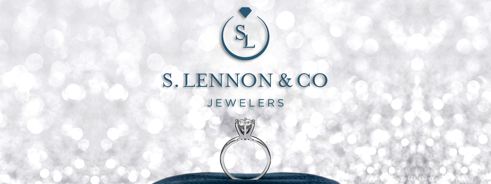 Your Widget Header Text Goes Here This banner image is 1600 x 600 pixels on desktop S. Lennon & Co Jewelers New Hartford, NY