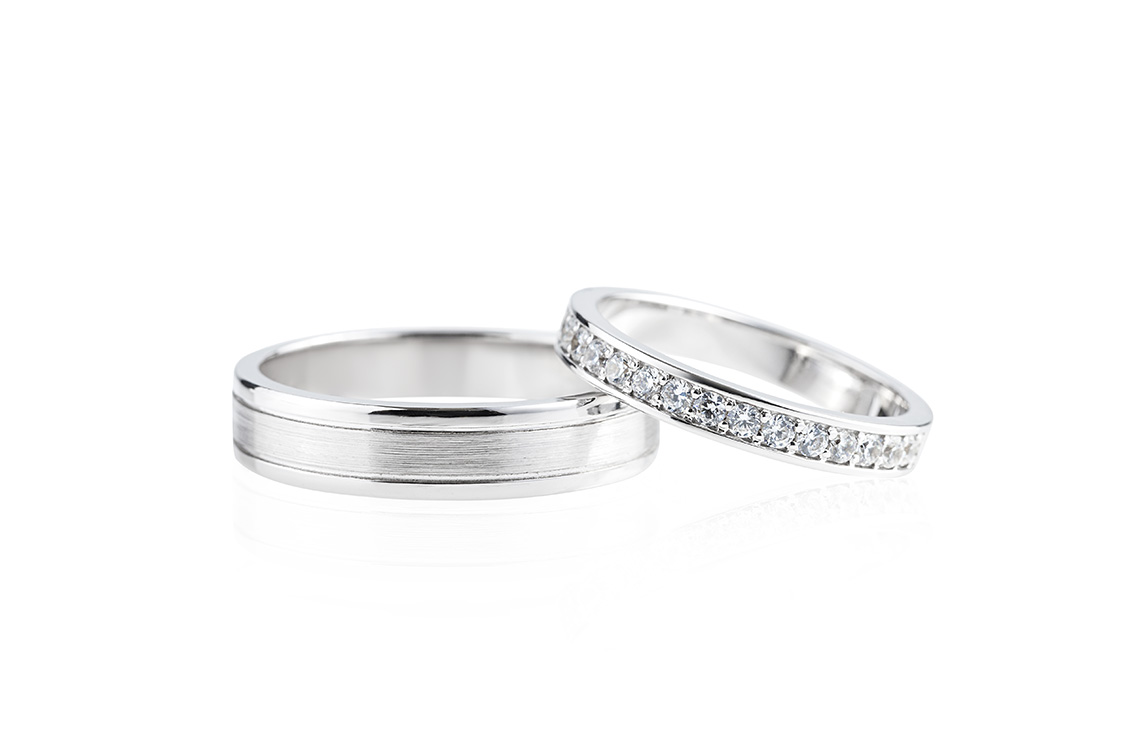 Wedding Bands Shop wedding bands. Spicer Cole Fine Jewellers Fredericton, NB