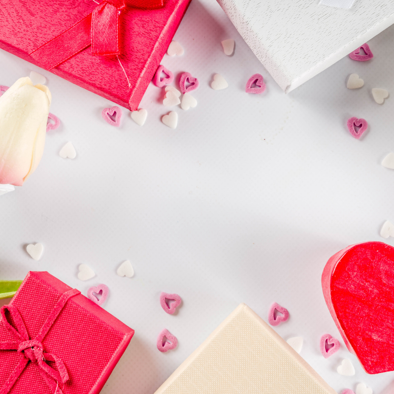 Valentines Day Jewelry Gift Guide