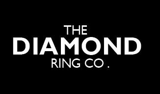 The Diamond Ring Co logo