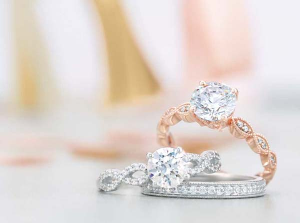 Create Your Own Engagement Ring Select your ring setting and pair it with your ideal diamond. Champaign Jewelers Champaign, IL