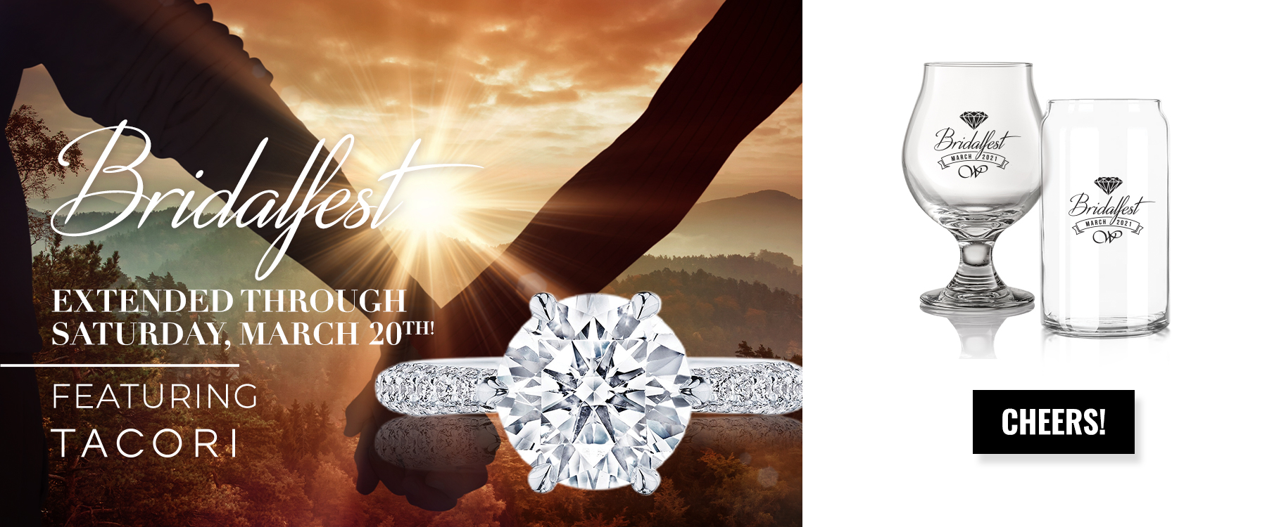 Your Widget Header Text Goes Here This banner image is 1600 x 600 pixels on desktop Williams Jewelers Englewood, CO