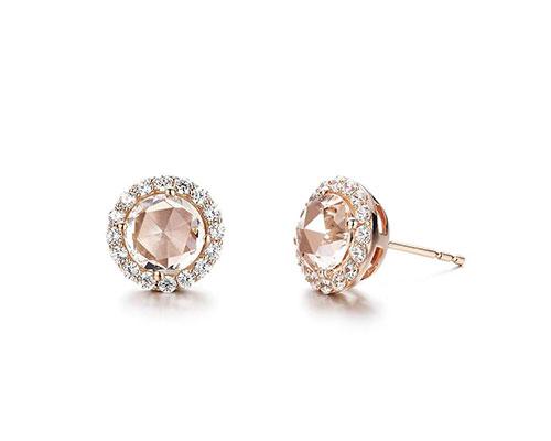 Grogan Jewelers By Lon earrings  in Florence, AL; Huntsville, AL; and Franklin, TN