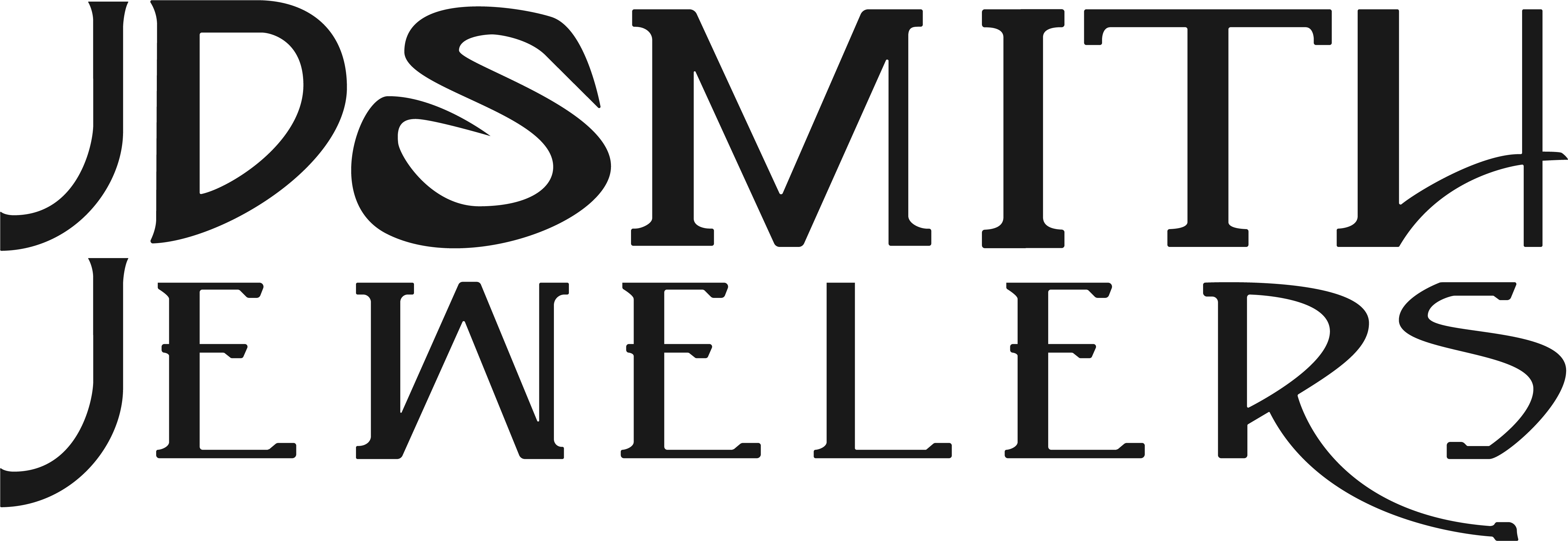 J D Smith Jewelers logo