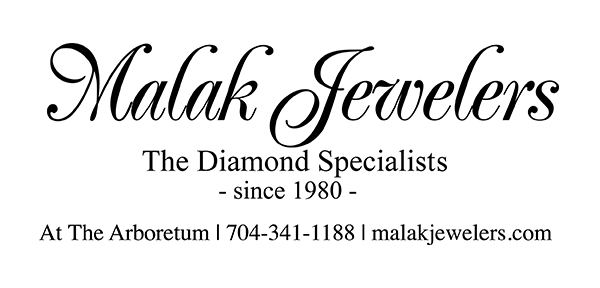 Malak Jewelers logo