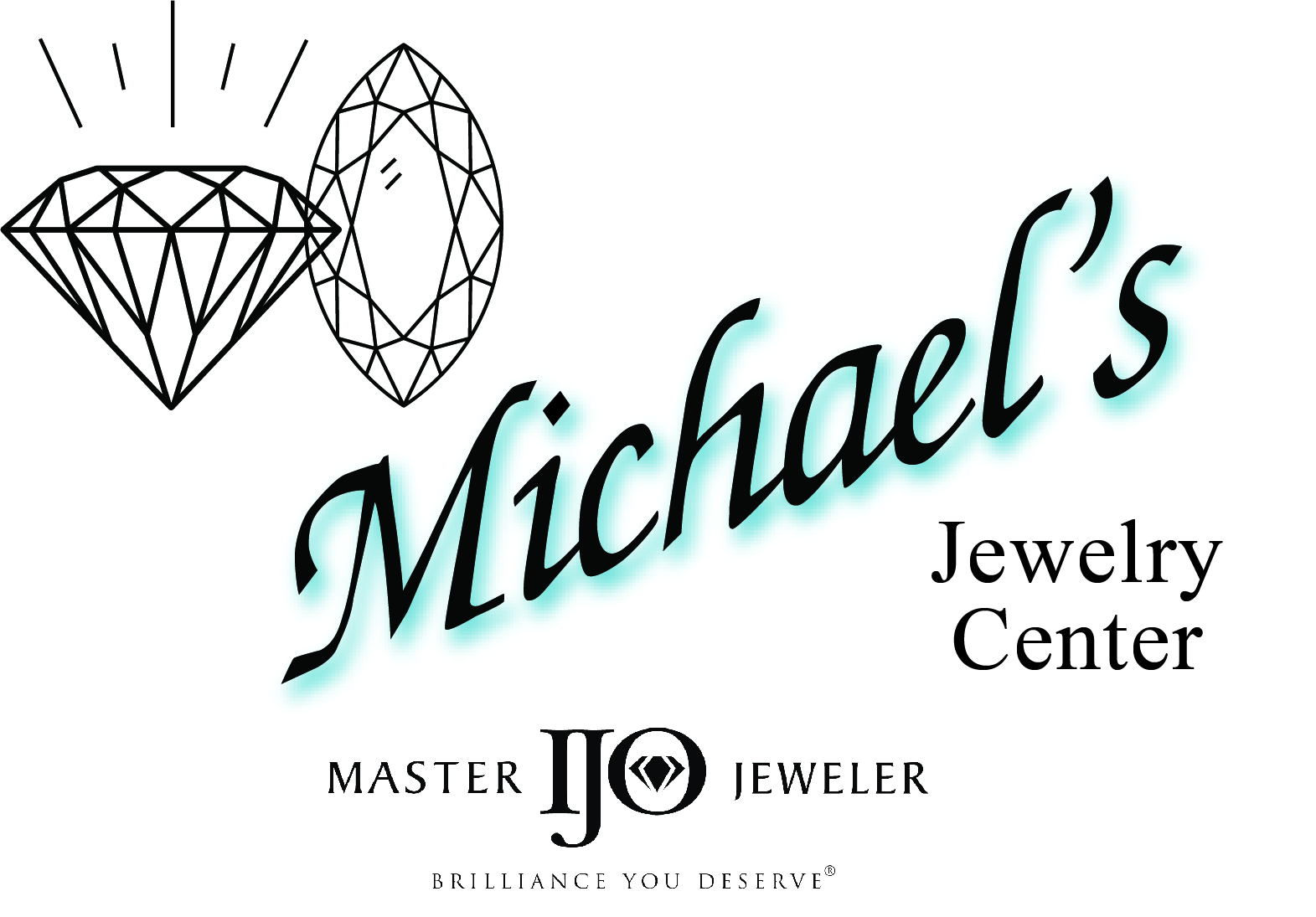 Michael's Jewelry Center logo
